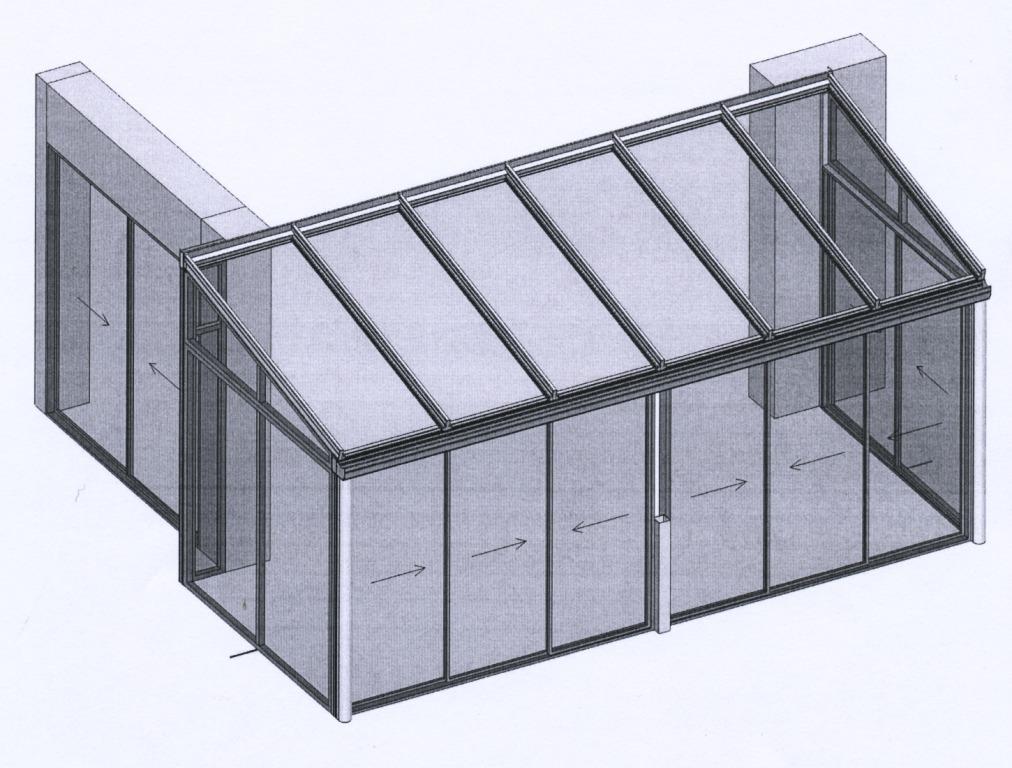 tischlerei demuth terrassendach. Black Bedroom Furniture Sets. Home Design Ideas